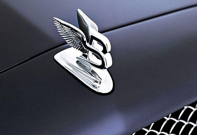 Bentley : retour en force de la Continental #1