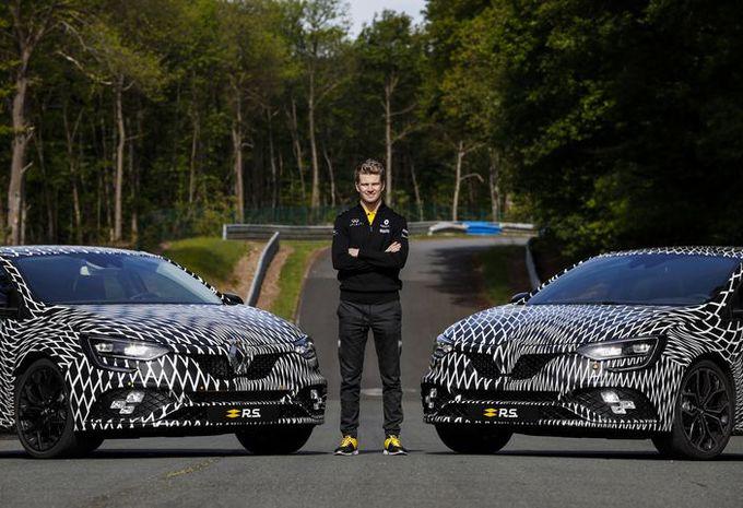 VIDÉO – Renault Mégane R.S. : le mulet à Monaco #3