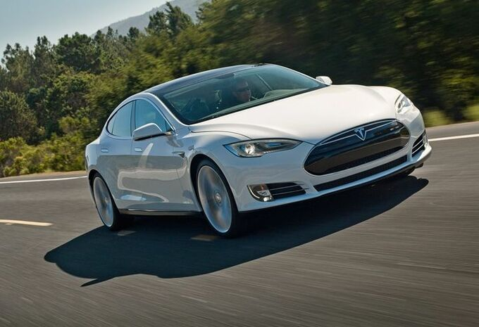 Tesla : fin des batteries 90 kWh #1