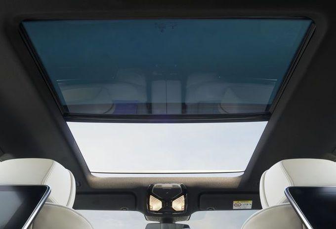 BMW Série 6 GT : changement de chiffre #9