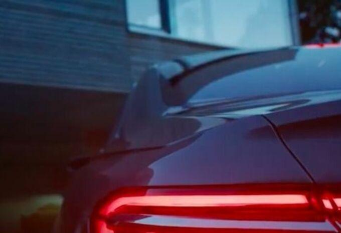 La nouvelle Audi A8 se révèle dans un teaser