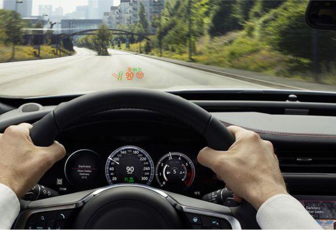 VIDÉO - Jaguar XF Sportbrake : tous usages #5