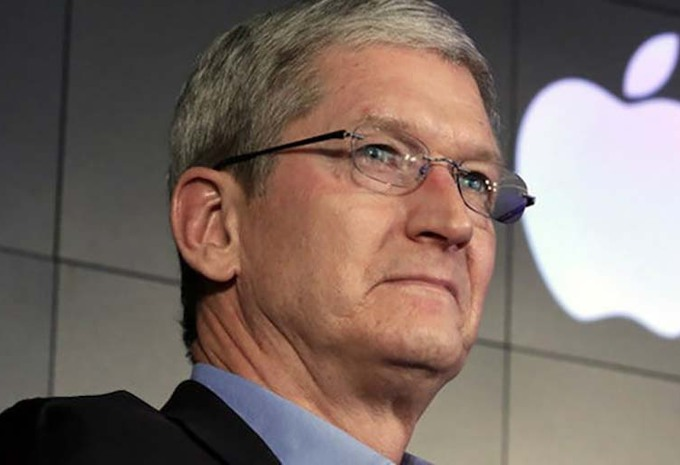 Apple ne construira pas de voitures #1