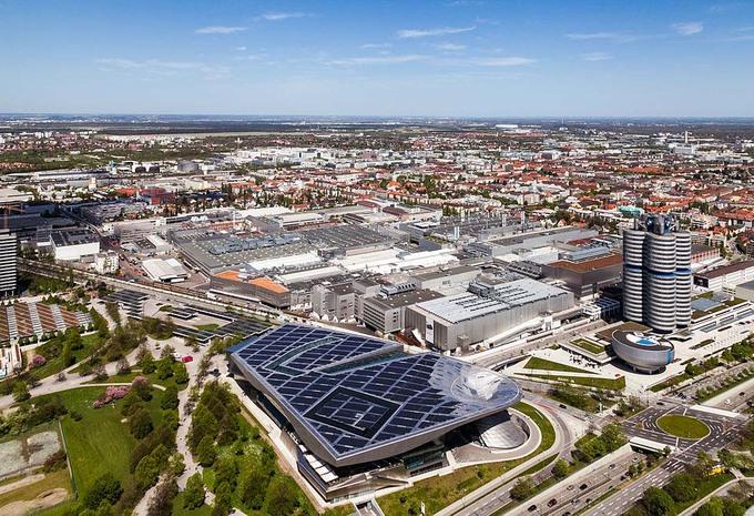 Qualité de l'air : Munich veut interdire les Diesel #1