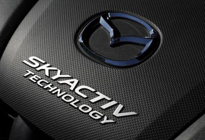 Mazda : longue vie aux moteurs à combustion interne !  #1