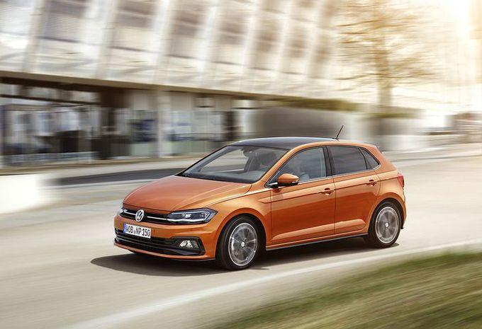 Nieuwe Volkswagen Polo: nu ook het hele verhaal #1