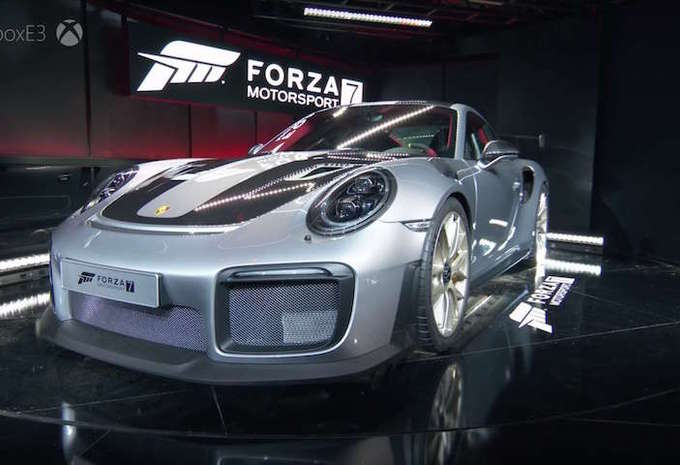 Porsche 911 GT2 RS : Déjà sold-out ! #1
