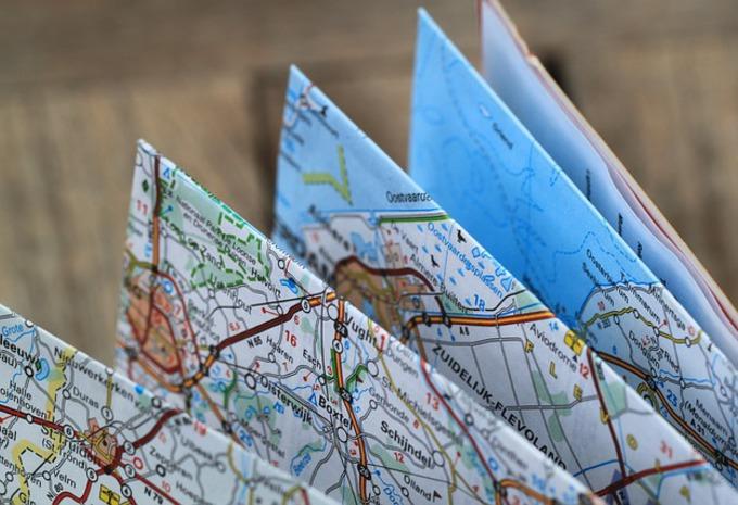 Quel site de cartographie pour préparer son itinéraire ? #1