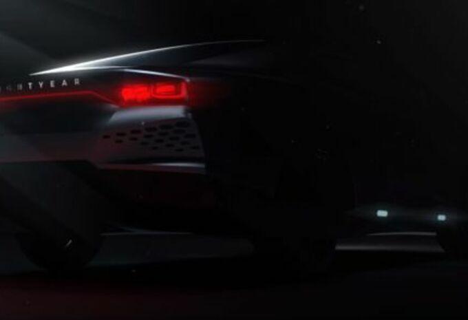 photos lightyear one voiture lectrique solaire moniteur automobile. Black Bedroom Furniture Sets. Home Design Ideas