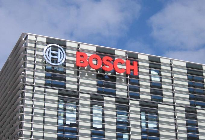 Dieselgate: Bosch in het vizier van het gerecht #1