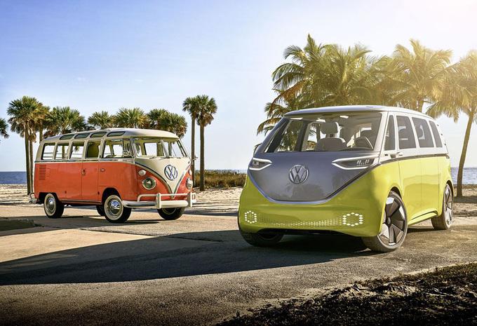 Gläserne Manufaktur zet in op start-ups en elektrische busjes #1