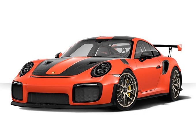 fotos 2017 porsche 911 gt2 rs online car configurator autowereld. Black Bedroom Furniture Sets. Home Design Ideas