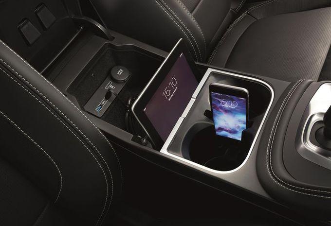 Jaguar E-Pace : compacte et sportive #17