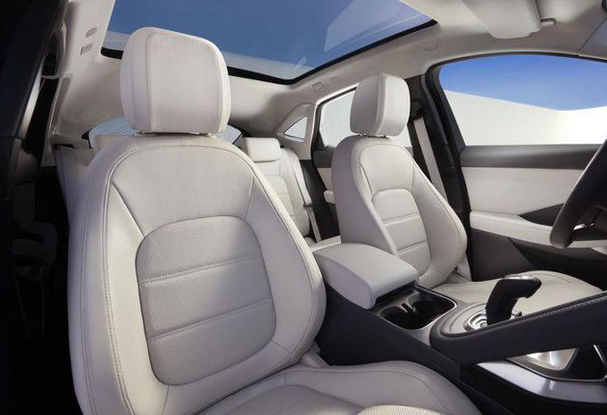 Jaguar E-Pace : compacte et sportive #18