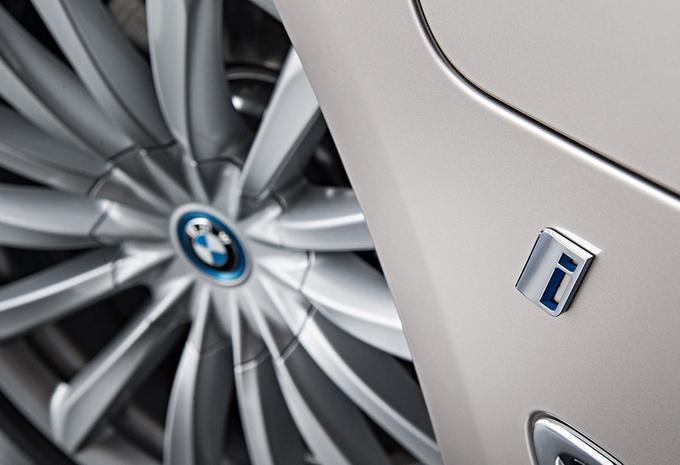 Beste verkoopcijfers ooit voor BMW en Mini #1