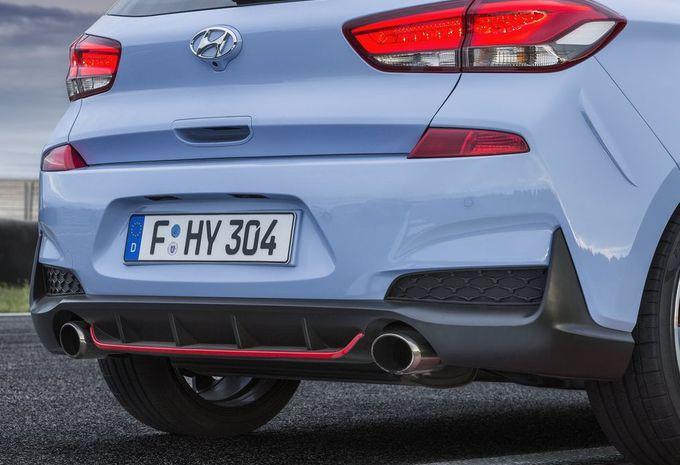 Hyundai i30 N : GTi coréenne #11