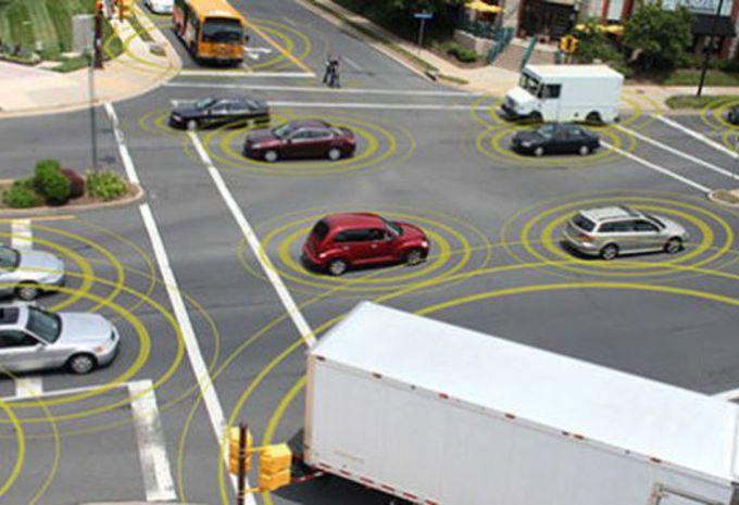 USA : fréquences plus larges pour les radars automobiles #1