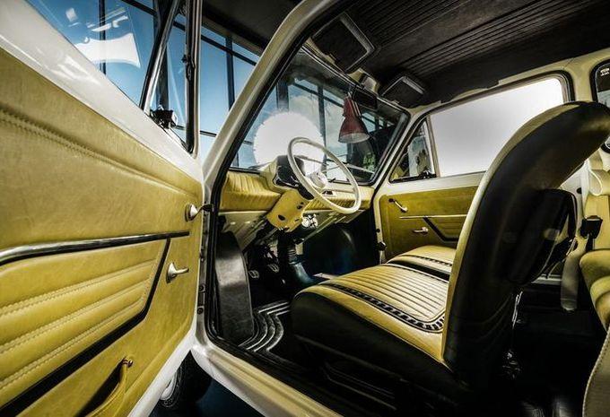 La plus chic des Fiat 126 pour Tom Hanks #2
