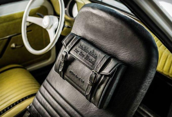La plus chic des Fiat 126 pour Tom Hanks #5
