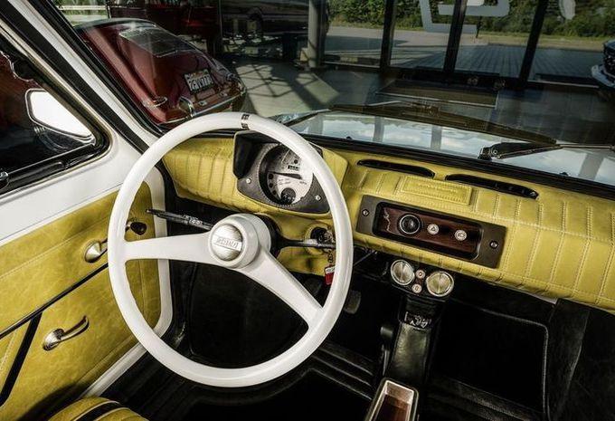 La plus chic des Fiat 126 pour Tom Hanks #6