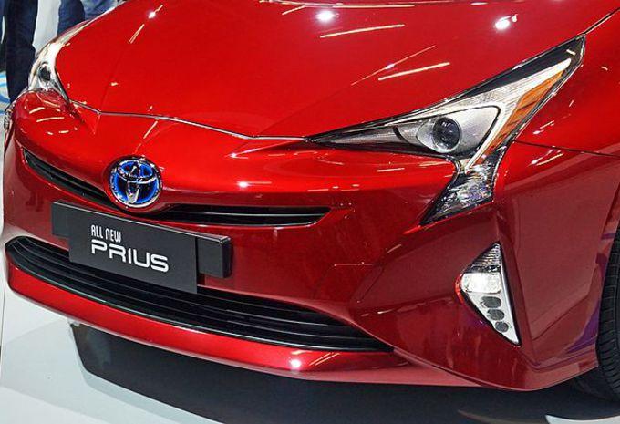 44 % des Belges prêts pour une hybride #1