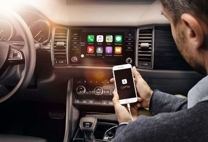 Škoda lance une webradio pour améliorer la sécurité routière #1