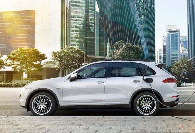 Fiscalité auto : Michel chassera les électriques et les « fausses hybrides » dès 2020 #1