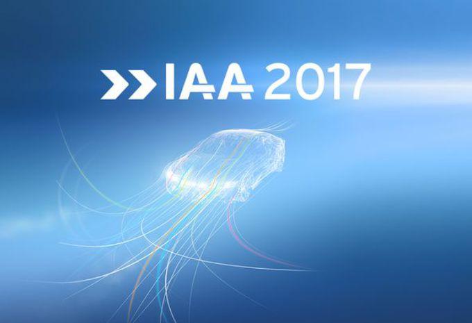 IAA 2017 : infos pratiques #1