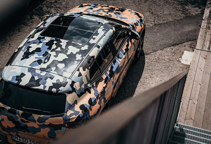 BMW X2 voor het eerst de straat op #5