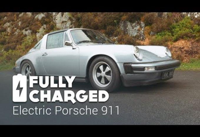 photos porsche 911 sc targa 1979 moteur lectrique moniteur automobile. Black Bedroom Furniture Sets. Home Design Ideas