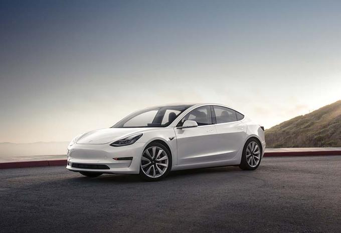 SCOOP – Tesla Model 3 : 100% autonome et partageable ? #1