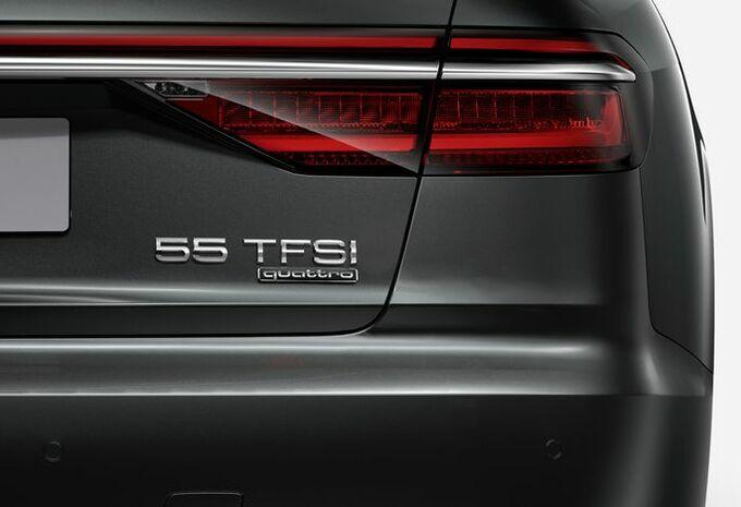 Audi va changer la dénomination de ses modèles