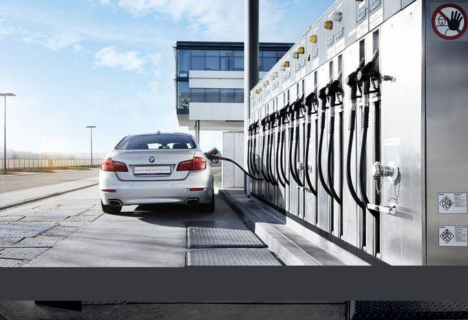 Bosch gelooft in synthetische brandstoffen #1