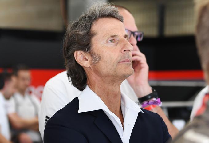 De stoelendans van Winkelmann: van Lamborghini naar Audi Sport en nu Bugatti #1