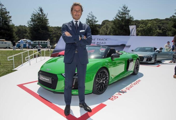 Stephan Winkelmann van Audi Sport naar Bugatti? #1