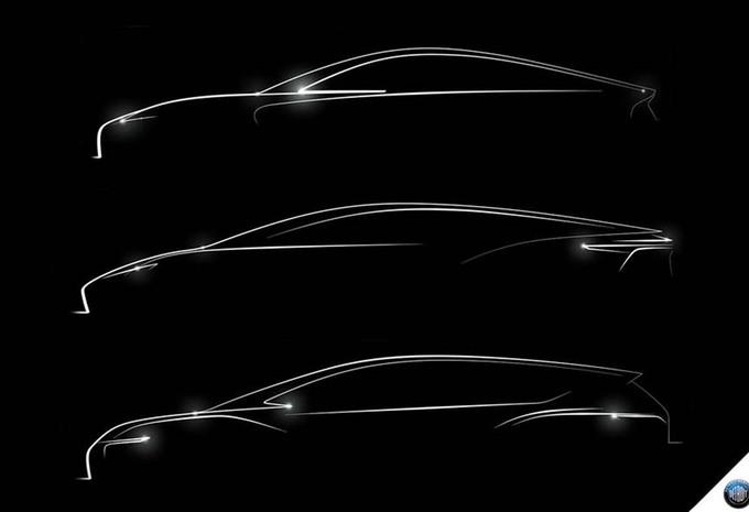 Detroit Electric : 3 modèles d'ici 2021 #1