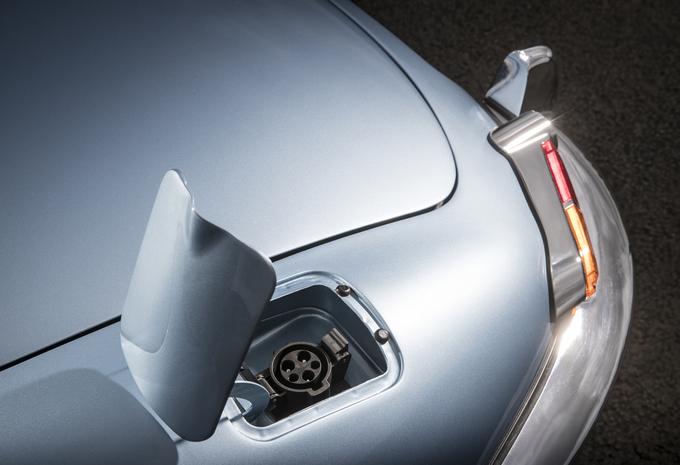 Jaguar En Land Rover Gaan Elektrisch Vanaf 2020 Autowereld