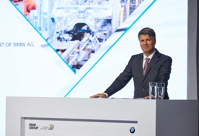 BMW : 12 modèles entièrement électriques en 2025 #1
