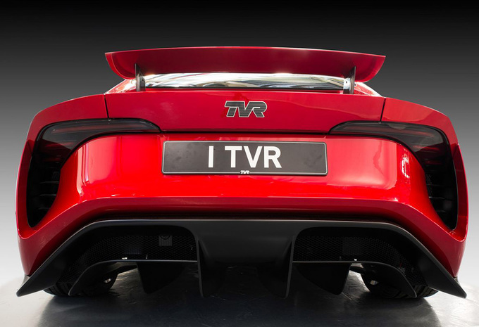 TVR zit (alweer) in zwaar weer #1