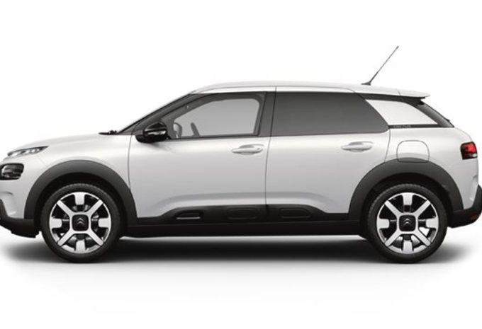 Citroën : le C4 Cactus rentre dans le rang ! #1