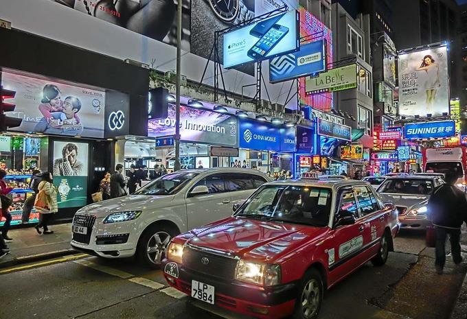 Chine : La voiture thermique bientôt interdite ? #1