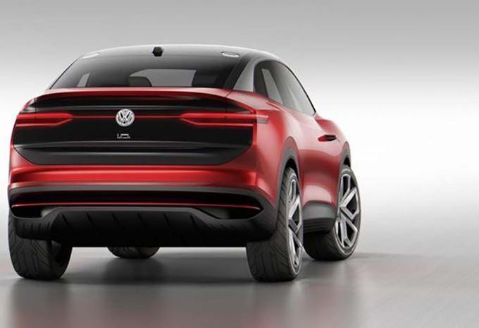 Volkswagen: alle modellen elektrisch tegen 2030 #1