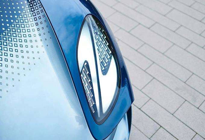 Borgward Isabella Concept: blik op de toekomst #1