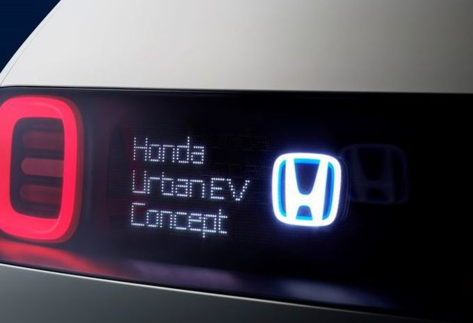 Honda: l'électrification de l'Europe est en marche #1