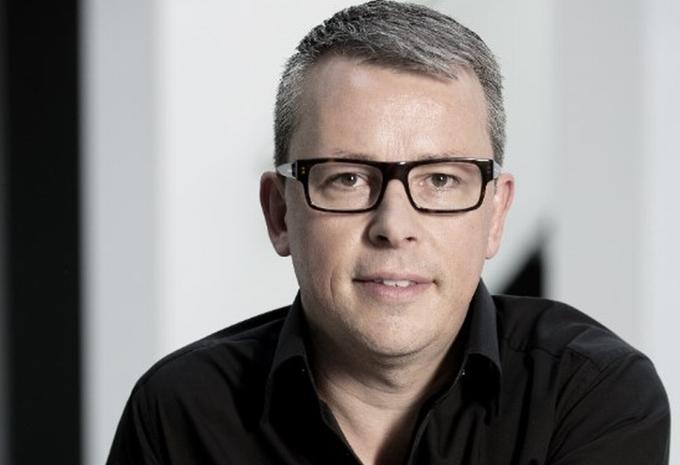 Belg Pierre Leclercq wordt hoofdontwerper bij Kia