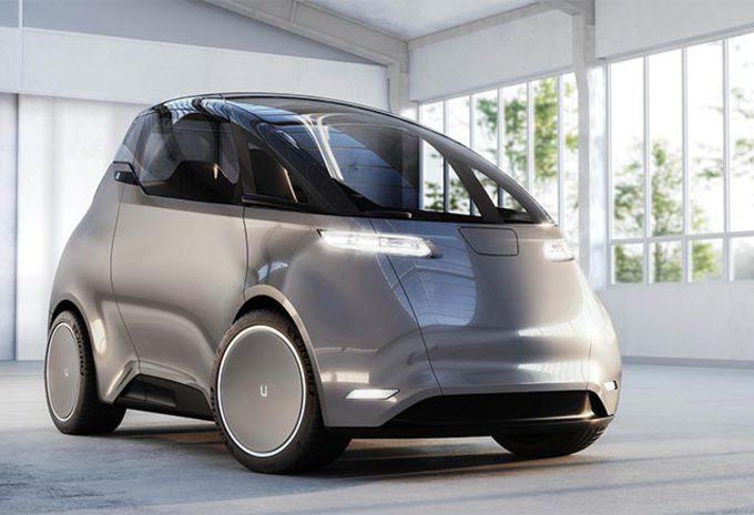 Uniti Zweedse Elektrische Auto Voor 2019 Autogids