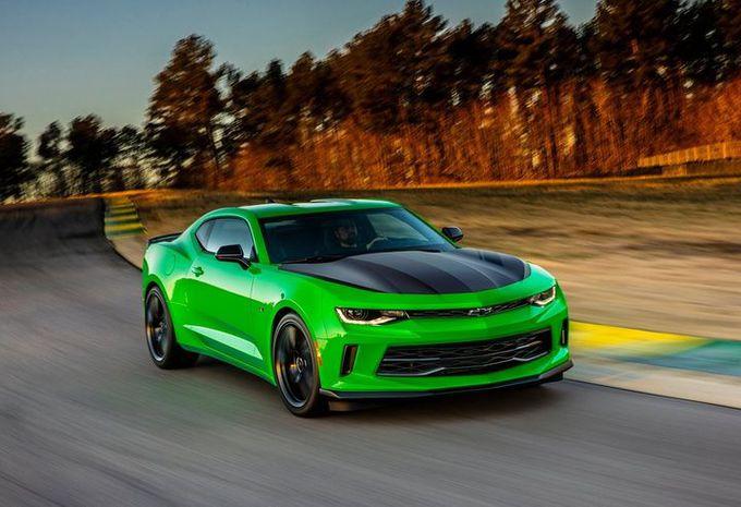 General Motors : un coupé sportif « zéro émission » dans les cartons ?   #1