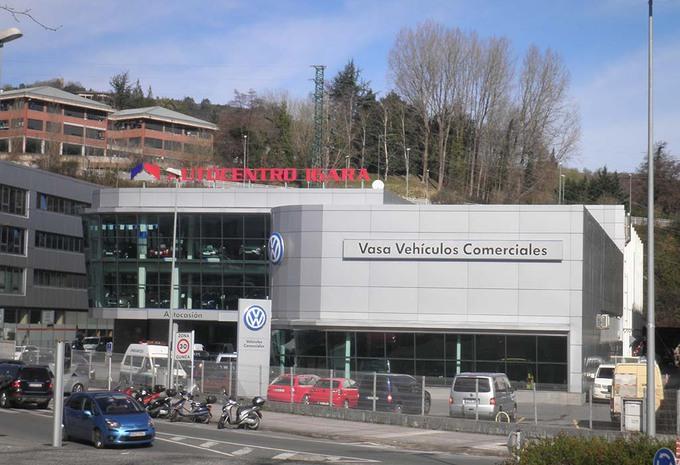Volkswagen gaat voor onlineverkoop #1