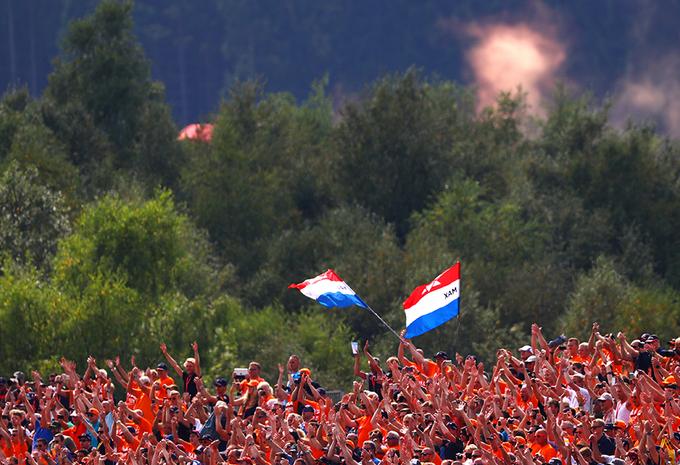 Dankzij Max Verstappen terug GP van Nederland? #1