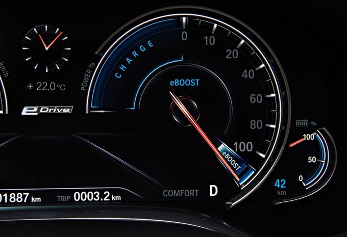 Zwaardere Taksen Voor Plug In Hybrides Autowereld